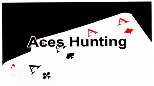 ACES HUNTING